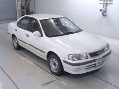 Nissan Sunny. FB15, QG15DE