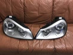 Концевик под педаль тормоза. Porsche Cayenne
