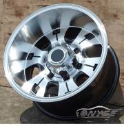 "XO Wheels. 8.5x15"", 6x139.70, ET-32, ЦО 110,5мм. Под заказ"