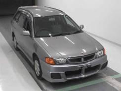 Nissan Wingroad. WFY11, QG15DE