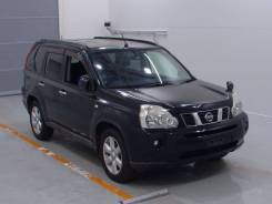Nissan X-Trail. DNT31, M9R