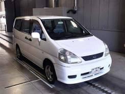 Nissan Serena. PNC24, SR20DE