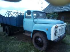 ГАЗ 53. , 6 000куб. см., 4 500кг.