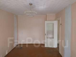 1-комнатная, улица Некрасова 110. центр, частное лицо, 30кв.м. Интерьер