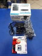 Видеорегистратор HD DVR. Chita CAR