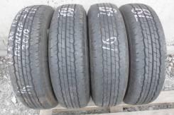 Dunlop SP 175. Летние, 2010 год, 10%, 4 шт
