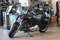 Harley-Davidson Fat Boy. 1 690куб. см., исправен, птс, с пробегом