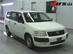 Toyota Succeed. NCP51V, 1NZFE