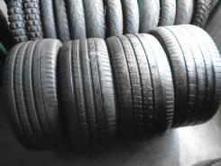 Pirelli P Zero. Летние, 2015 год, 30%, 4 шт