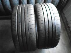 Michelin Pilot Super Sport. Летние, 2017 год, 20%, 4 шт