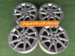 "Toyota. 6.5x16"", 5x114.30, ET39, ЦО 59,1мм."