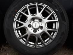 """Комплект колес на зиму. Резина новая. 6.0x15"""" 5x114.30 ET45"""