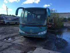 Yutong ZK6737D. Продам автобус , 3 900куб. см., 23 места