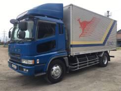 Mitsubishi Fuso Super Great. Продаётся грузовик Fuso Super Great, 17 730куб. см., 10 000кг.