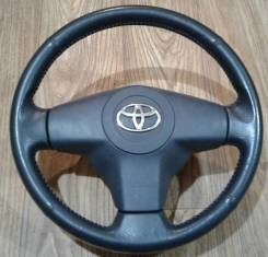 Руль. Toyota RAV4