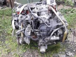 Двигатель в сборе. Toyota Dyna Двигатели: S05C, S05D