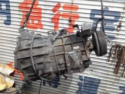МКПП. Mitsubishi Canter Двигатель 4D33
