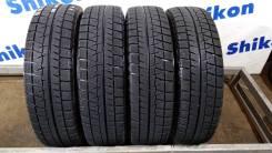 Bridgestone Blizzak Revo GZ. Зимние, 2013 год, 5%, 4 шт