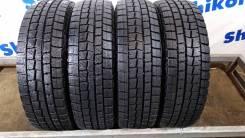 Dunlop Winter Maxx WM01. Зимние, 2014 год, 5%, 4 шт