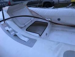 Stormline Airdeck Standart. длина 400,00м., двигатель подвесной, 25,00л.с., бензин
