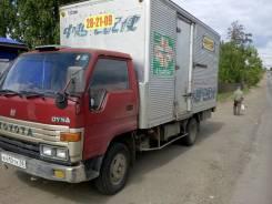 Toyota Dyna. Продам грузовик Тойота-ДЮНА, 3 660куб. см., 3 000кг.