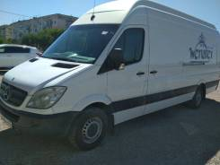 Mercedes-Benz Sprinter. Продам Мерседес Спринтер 316, 2 200 куб. см., 3 места