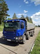 Scania. Продам самосвал Скания 2001г. в. в отличном состоянии., 11 000куб. см., 34 000кг.