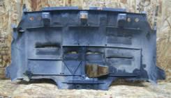 Защита двигателя Subaru Forester, передняя