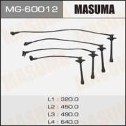 Провода высоковольтные (комплект) Masuma