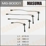 Бронепровода MASUMA, 3S,5S /ST21#,SXN/M1#,SV4#,..