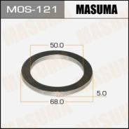 Кольцо уплотнительное глушителя Masuma