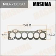 Прокладка ГБЦ Masuma
