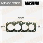 Прокладка Головки блока MASUMA 3S-FE (1/10) Толщина 1,25 мм