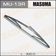 Щетка заднего стеклоочистителя Masuma 300mm пластиковая