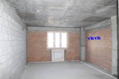 1-комнатная, улица Сабанеева 16в. Баляева, проверенное агентство, 64кв.м. Интерьер