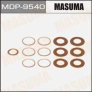 Шайбы для форсунок Masuma