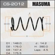 Пружина подвески MASUMA front CEFIRO/ PA33