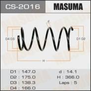 Пружина подвески MASUMA front X-TRAIL/ PNT30