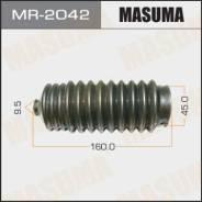 Пыльник рейки рулевой Masuma