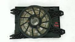 Диффузор радиатора кондиционера MITSUBISHI PAJERO IO [MR315368,3091]