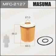 Фильтр масляный Masuma