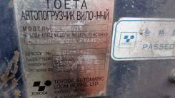 Toyota. Продам вилочный погрузчик, 1 500кг., Дизельный, 1,00куб. м.