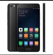 Xiaomi Mi5. Б/у, 32 Гб, Черный, 4G LTE