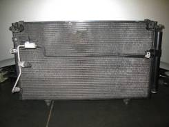 Радиатор кондиционера. Toyota Windom, MCV30 Toyota Camry, ACV30, ACV30L, ACV31, ACV35, MCV30, MCV30L Двигатели: 1MZFE, 1AZFE, 2AZFE