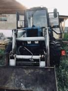 МТЗ 82. Трактор МТЗ-82,1, 81 л.с.