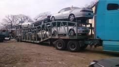 Грузоперевозки отправка автомобилей