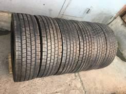 Dunlop SP 062. Всесезонные, 2009 год, 5%, 1 шт