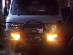 УАЗ 390945. Продается грузовик УАЗ, 2 700куб. см., 1 500кг., 4x4