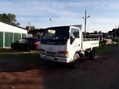 Isuzu Elf. Продается грузовик Isuzu, 3 600куб. см., 1 500кг., 4x2