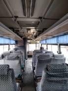 Kia Cosmos. Автобус киа космос, 6 000куб. см., 30 мест